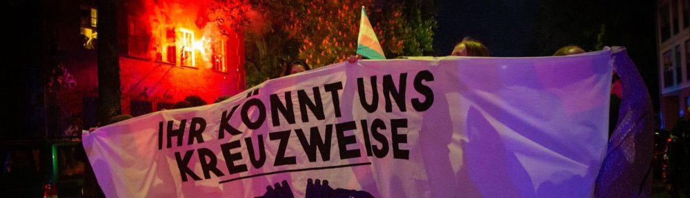 Antisexistische Aktion München